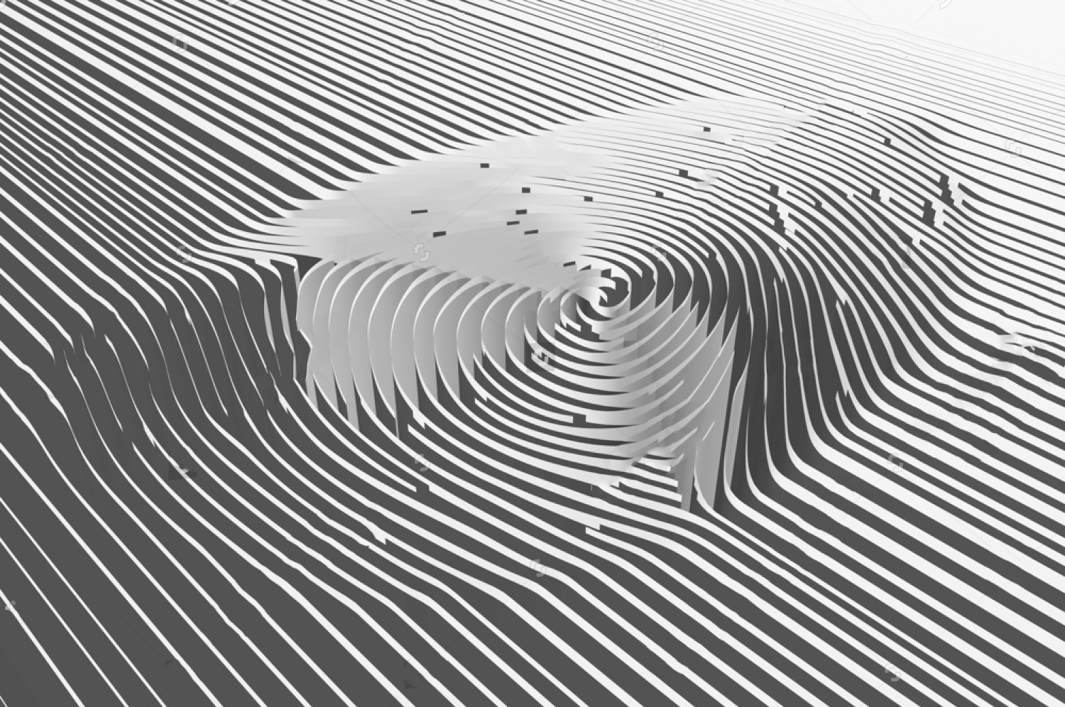 stock-photo-fingerprint-landscape-created-in-a-graphical-fashion-with-hard-shadows-d-illustration-447676723 copy